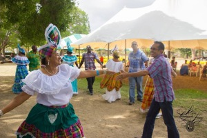 MARION DANCES